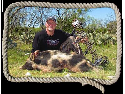 Texas Hog Hunting Wild Boar Hunts