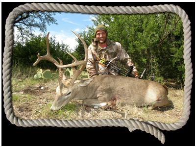Texas Whitetail Deer Hunts Trophy Deer Hunting Ranch In Texas